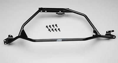 Find BBK 2513 Strut Brace Front Upper Steel Black Powdercoated Ford Mustang Each motorcycle in Tallmadge, OH, US, for US $139.49