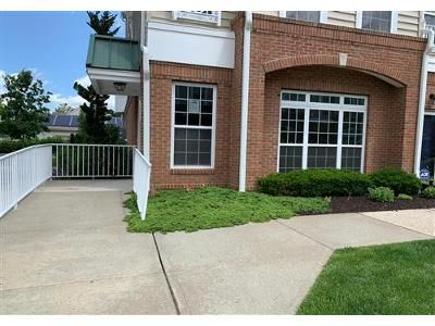 2 Bed 3 Bath Foreclosure Property in Belleville, NJ 07109 - Hamilton St
