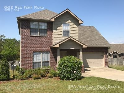 Single-family home Rental - 662 Red Fern Road