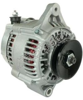 Sell NEW ALTERNATOR FOR KUBOTA APPLICATIONS BUHLER LOADER 19260-64011 19260-64012 motorcycle in Lexington, Oklahoma, US, for US $229.95