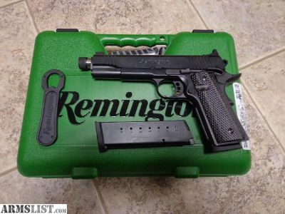 For Sale: Remington R1 Enhanced