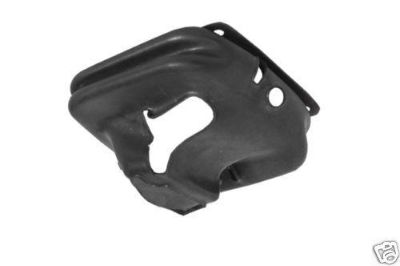 Purchase 1965-1968 FORD MUSTANG W/ 4 SPEED LOWER SHIFTER BOOT motorcycle in Lawrenceville, Georgia, US, for US $29.95