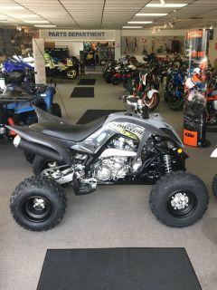 2019 Yamaha RAPTOR 700R Sport ATVs Fayetteville, GA