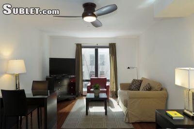 Studio Bedroom In Midtown-East
