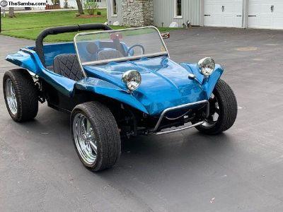 1968 VW Dune Buggy