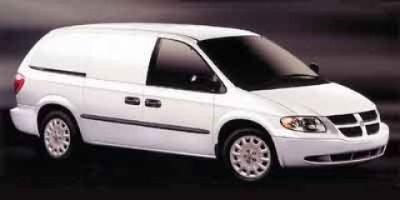 2003 Dodge Caravan CV (White)
