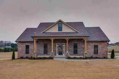 101 Wind Wood Dr Portland Four BR, Custom home with all the
