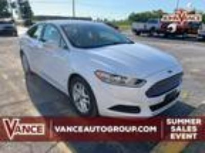Used 2014 Ford Fusion 4dr Sdn FWD in Miami, OK