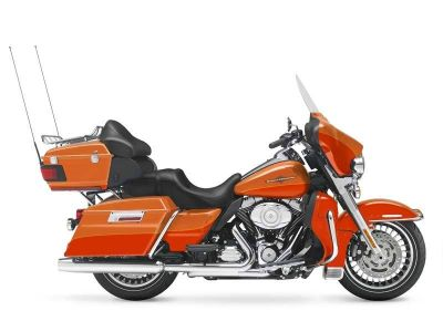 2012 Harley-Davidson Electra Glide Ultra Limited Touring Motorcycles Greensburg, PA