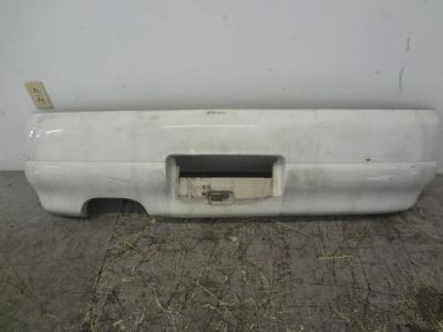 Purchase JDM Nissan Skyline R33 GTS OEM Rear Bumper ECR33 RB25DET GTS-t motorcycle in West Palm Beach, Florida, United States, for US $229.00