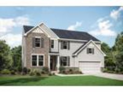 The Walkerton by Drees Homes: Plan to be Built