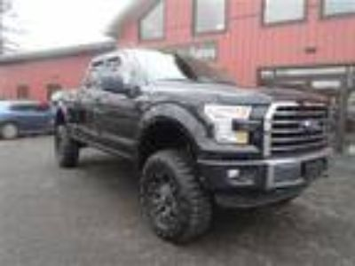 Used 2016 FORD F150 For Sale