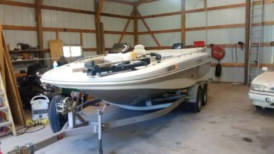 For Sale Boat, Trailer, Motor, Jet Skis and Italian Motorcycle