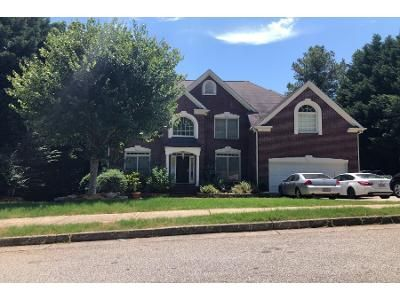 4 Bed 3 Bath Preforeclosure Property in Marietta, GA 30064 - Mayes Farm Rd NW
