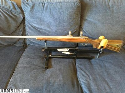 For Sale: Ruger M77 Hawkeye Predator