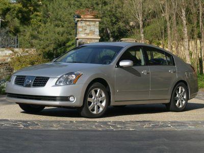 2004 Nissan Maxima 3.5 SE ()