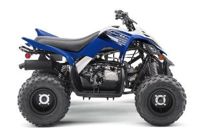 2019 Yamaha Raptor 90 ATV Sport Fond Du Lac, WI