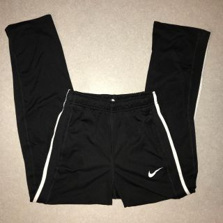 Nike Boys Light Weight Active Pants - Size M 10/12