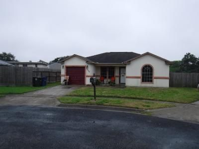 2 Bed Preforeclosure Property in Corpus Christi, TX 78412 - Promise Ln