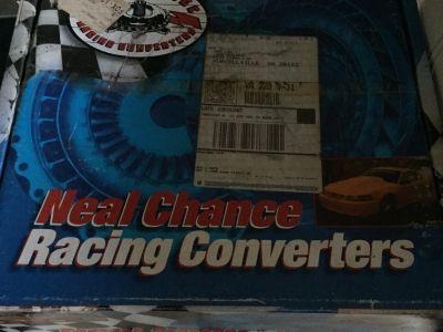 Neal Chance Billet Convertor