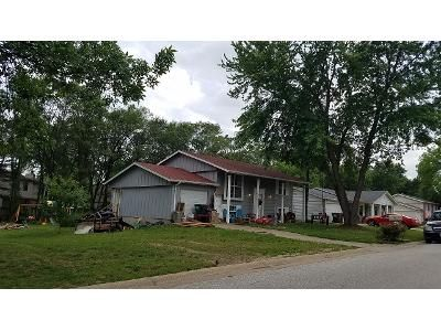 2 Bed 2 Bath Preforeclosure Property in Saint Peters, MO 63376 - Green Valley Dr