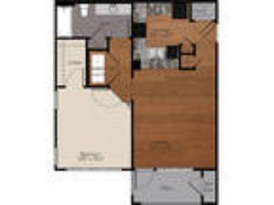Enclave at Bailes Ridge Apartment Homes - The Allison