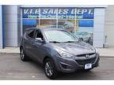 $12998.00 2014 HYUNDAI Tucson with 53926 miles!