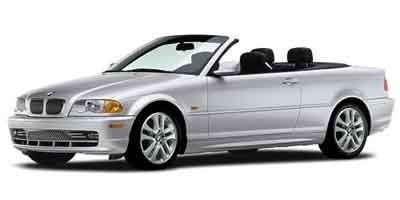 2002 BMW 3-Series 330Ci (Other)