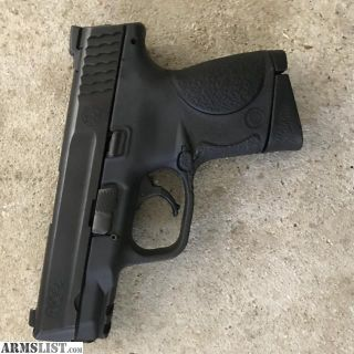 For Sale: Smith & Wesson M&P9c