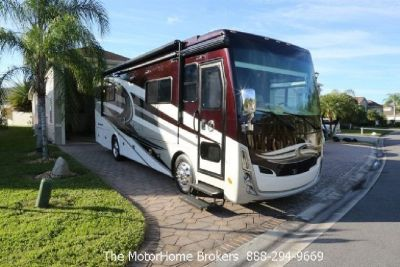 2017 Tiffin Allegro Breeze 31 BR w/3 Slide-Outs