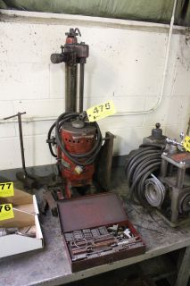 BEST PRICES USED MACHINE SHOP EQUIPMENT & TOOLING
