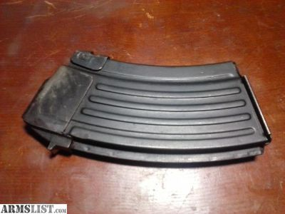 For Sale: AK wasr 10rd single stack magazine