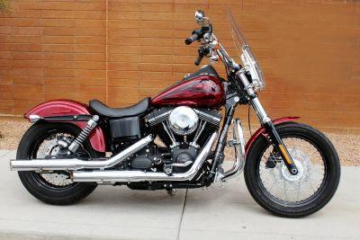 2017 Harley-Davidson Street Bob Cruiser Motorcycles Kingman, AZ