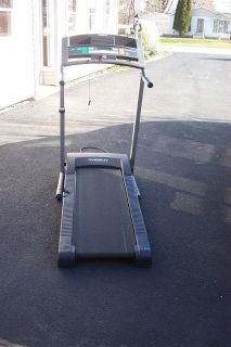 WESLO DIGITAL TREADMILL