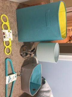 Dorm items from Target -NEW