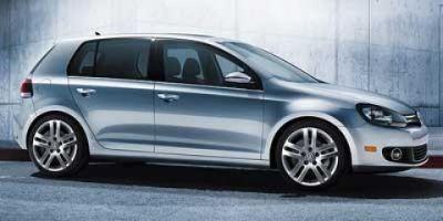 2013 Volkswagen Golf Base PZEV (United Gray Metallic)