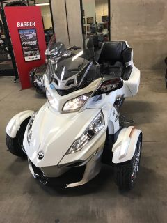 2014 Can-Am Spyder RT Limited Trikes Motorcycles Portland, OR