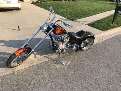 2005 Create A Custom Cycle OTHER
