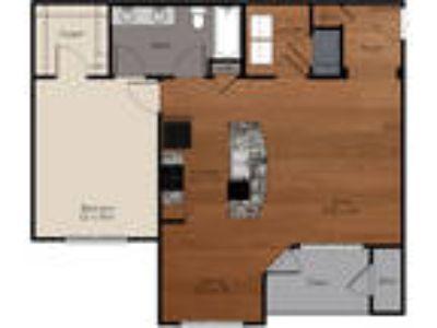 Enclave at Bailes Ridge Apartment Homes - The Cureton