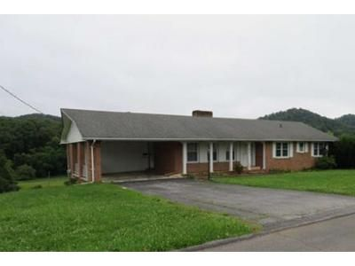 3 Bed 2 Bath Foreclosure Property in Bristol, TN 37620 - Old Stage Trl