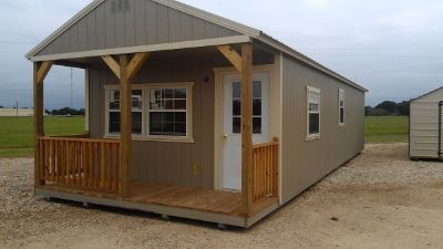 $1895 New Fully Furnished Cozy Cabins in Eagle Ford (Eagleford Shale)