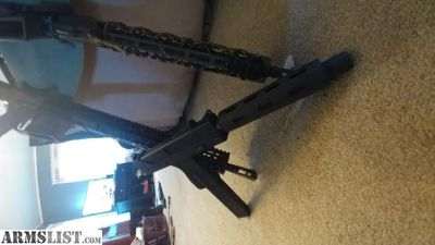 For Sale/Trade: Cobray 9mm pistol