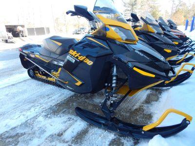 2014 Ski-Doo Renegade X 4-TEC 1200 Snowmobile -Trail Concord, NH