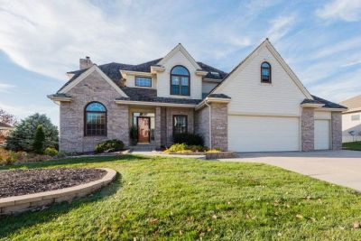$6000 4 single-family home in Papillion