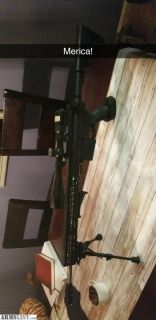 For Sale/Trade: AR-10 with all the upgrades