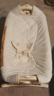 Small baby bassinet