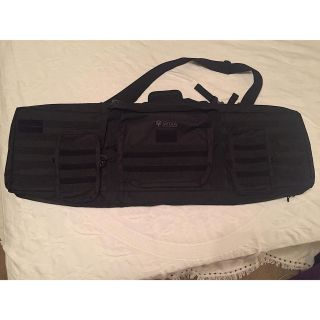 Tactical Performance Rifle Case