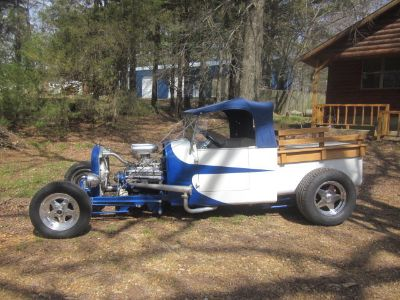 1927 Hot Rod Ford Roadster Pickup