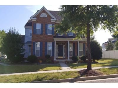 4 Bed 3.5 Bath Foreclosure Property in Accokeek, MD 20607 - Maple Cross St