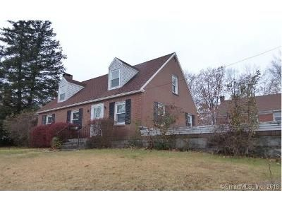 Foreclosure - Oak St, Winsted CT 06098